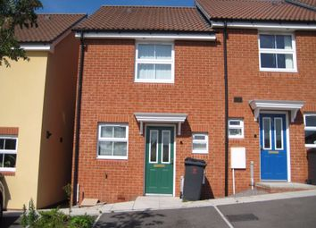 Thumbnail 2 bed terraced house to rent in Brynheulog, Pentwyn, Cardiff