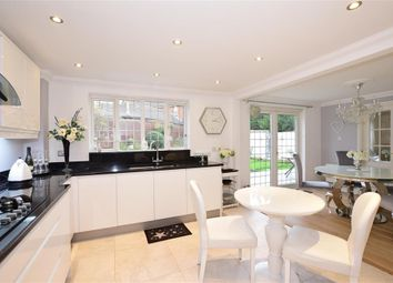 Thumbnail 5 bed detached house for sale in Hawkenbury Rise, Frindsbury, Rochester, Kent