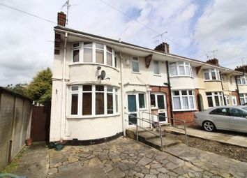 Thumbnail 3 bed end terrace house for sale in Brackendale Grove, Luton