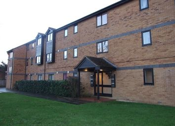Thumbnail 2 bed flat to rent in Heron Drive, Bicester