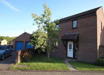 Thumbnail 3 bed detached house for sale in Dorchester, Dorset