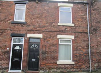 Thumbnail 3 bed town house to rent in Brunel Street, Ferryhill
