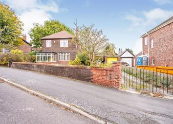 Thumbnail 3 bed detached house for sale in Birchfield Road, Widnes, Cheshire, .