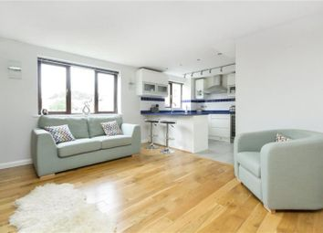 Thumbnail 2 bed flat to rent in John Maurice Close, London