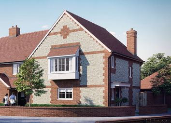 Thumbnail 2 bedroom semi-detached house for sale in Lamberts Lane, Midhurst