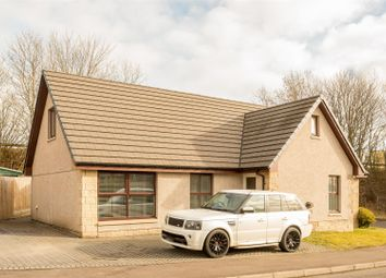 Thumbnail 5 bed detached house for sale in Innewan Gardens, Bankfoot, Perth