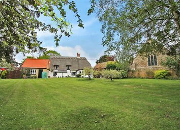 Thumbnail 4 bedroom detached house for sale in Tower Court, Tower Road, Ely