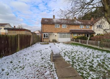 Thumbnail 2 bed terraced house for sale in Hockley Green, Basildon