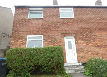 Thumbnail 2 bed semi-detached house for sale in College View, Bearpark, Durham