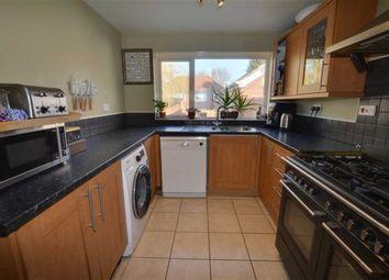 Thumbnail 3 bedroom semi-detached house for sale in Goodwood Avenue, Kippax, Leeds, West Yorkshire