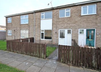 Thumbnail 3 bedroom terraced house to rent in Mersey Way, Willows Estate