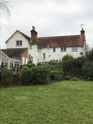 Thumbnail 3 bedroom cottage to rent in Sandford Lane, Woodley, Reading