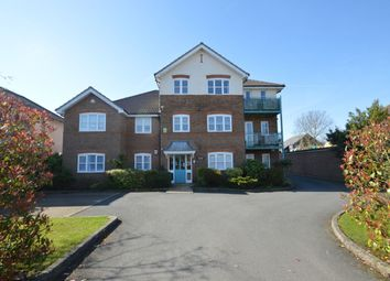 Thumbnail 2 bed flat for sale in Penn Road, Hazlemere, High Wycombe