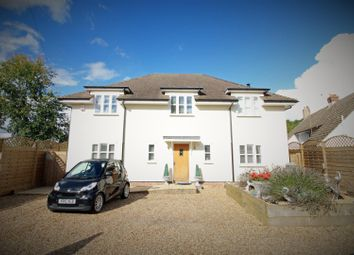 Thumbnail 4 bed property for sale in Rushden Road, Sandon, Buntingford