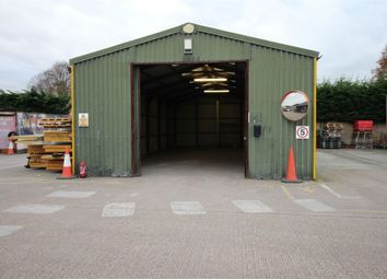 Thumbnail Commercial property to let in Sedge Green, Nazeing, Waltham Abbey, Essex