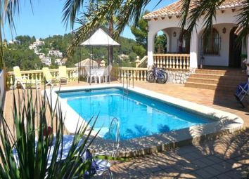 Thumbnail 5 bed chalet for sale in Javea, Javea-Xabia, Spain