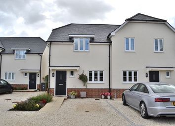 Thumbnail 3 bed semi-detached house for sale in Windmill Place, Takeley, Bishop's Stortford