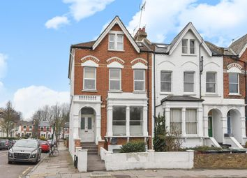 Thumbnail Flat for sale in Endymion Road, Finsbury Park