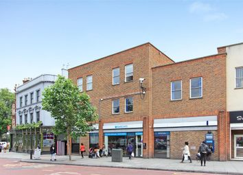 Thumbnail 3 bed flat to rent in Denmark Hill, London