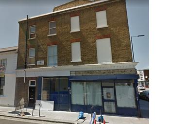 Thumbnail Studio to rent in Uxbridge Road, Shepards Bush