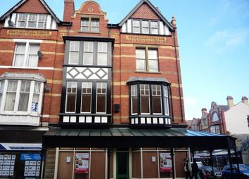 Thumbnail 1 bed flat to rent in Penrhyn Road, Colwyn Bay