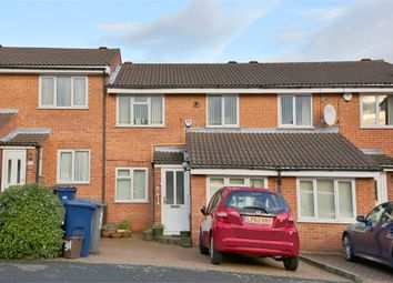Thumbnail 4 bed terraced house for sale in Elm Way, Friern Barnet