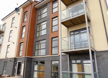 Thumbnail 2 bed flat for sale in Great Brier Leaze, Patchway, Bristol