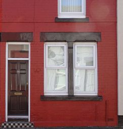 Thumbnail 1 bed terraced house to rent in Dewsbury Road, Liverpool