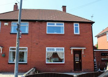 Thumbnail 2 bed semi-detached house to rent in Howard Street, Pemberton, Wigan