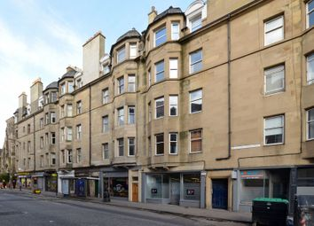 Thumbnail 1 bed flat for sale in 8A St Peter's Buildings, Viewforth, Edinburgh