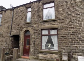 Thumbnail 3 bed terraced house for sale in Bridgemont, Whaley Bridge, High Peak