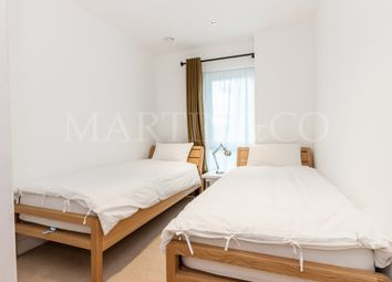 Thumbnail 2 bedroom flat to rent in Skyline House, Longfield Avenue