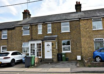Thumbnail 2 bed terraced house to rent in Guithavon Road, Witham