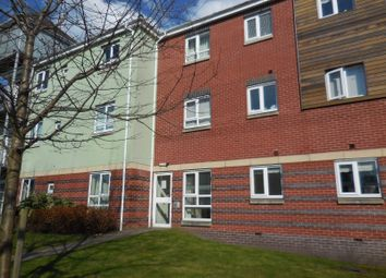 Thumbnail 2 bed flat for sale in East Park Way, Wolverhampton, West Midlands