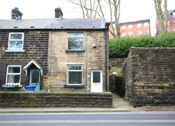 Thumbnail 2 bed terraced house to rent in Langsett Road South, Oughtibridge, Sheffield