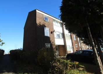 Thumbnail 6 bed town house for sale in Caburn Heights, Crawley, West Sussex.