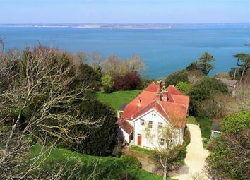 Thumbnail 6 bed detached house for sale in The Mount, Totland Bay, Isle Of Wight