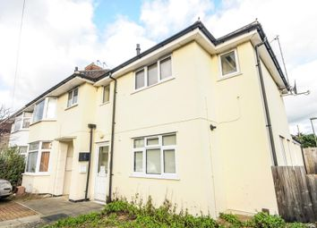 Thumbnail 2 bed flat for sale in St. Lukes Road, Cowley, Oxford