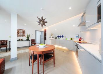 Thumbnail 3 bed detached house for sale in Winders Road, Battersea