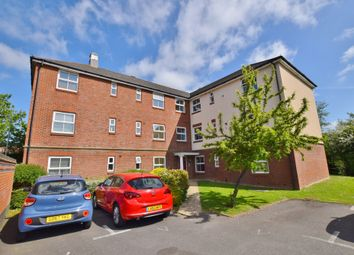 Thumbnail 2 bed flat to rent in Angus Drive, Kennington, Ashford, Kent