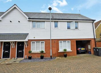 Thumbnail 3 bed semi-detached house for sale in Seymour Chase, Epping