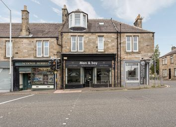 Thumbnail Commercial property for sale in St. Clair Street, Kirkcaldy, Fife