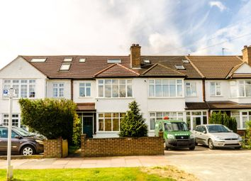 Thumbnail 4 bed property to rent in Queen Anne Avenue, Bromley South