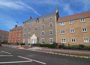 Thumbnail 2 bedroom flat for sale in Mill House Road, Norton Fitzwarren, Taunton