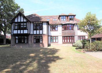 Thumbnail 2 bed flat for sale in The Avenue, Summersdale, Chichester