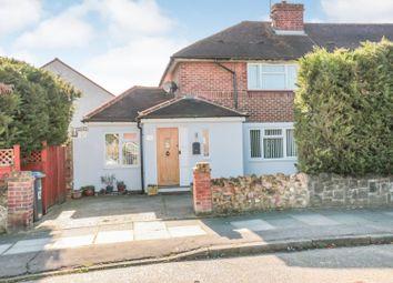 Stoneleigh Avenue, Enfield EN1. 2 bed terraced house for sale