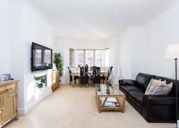 Thumbnail 2 bed flat to rent in Tudor Close, Belsize Park, London