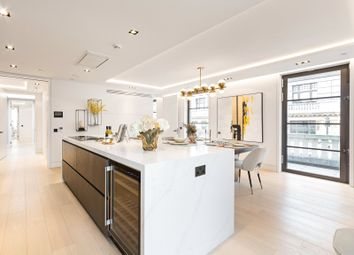 Thumbnail 4 bed flat for sale in 19 Bolsover Street, Fitzrovia