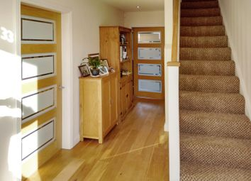 Thumbnail 2 bed terraced house for sale in 33 Bark Street, Cleethorpes