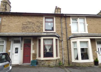 2 bed terraced house for sale in King Street, Carnforth LA5